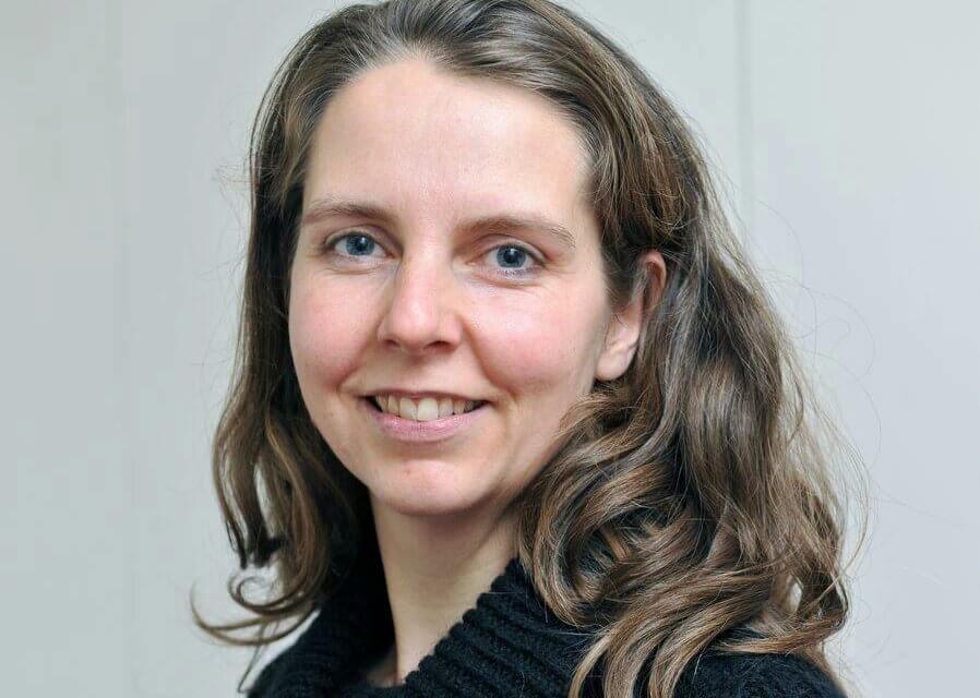 Martine van Schaik