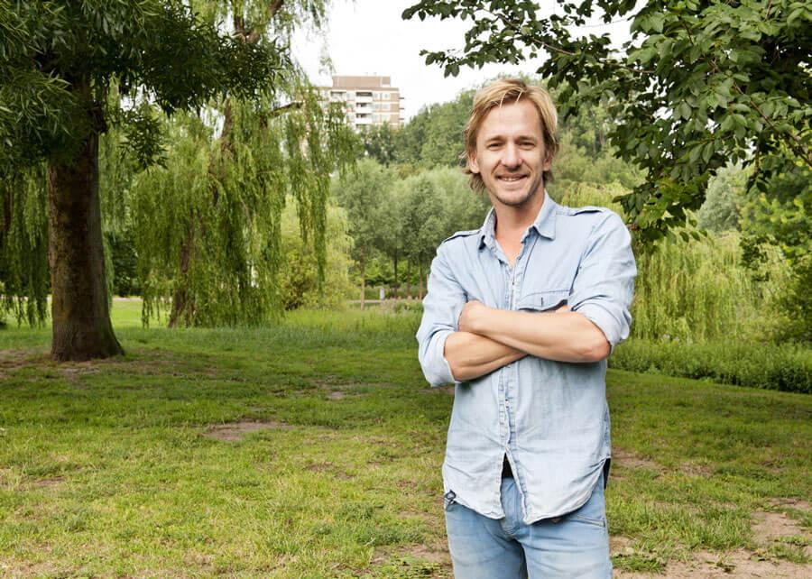 Roderik Schaepman - De Buurtcamping