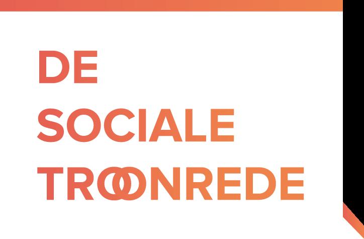De Sociale Troonrede