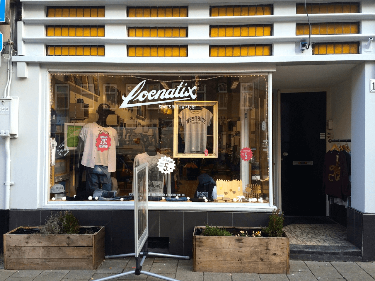 Loenatix