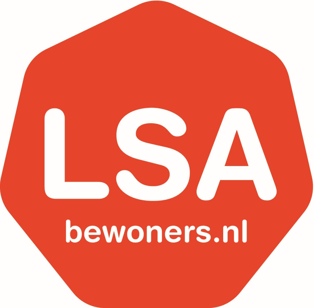 LSA bewoners