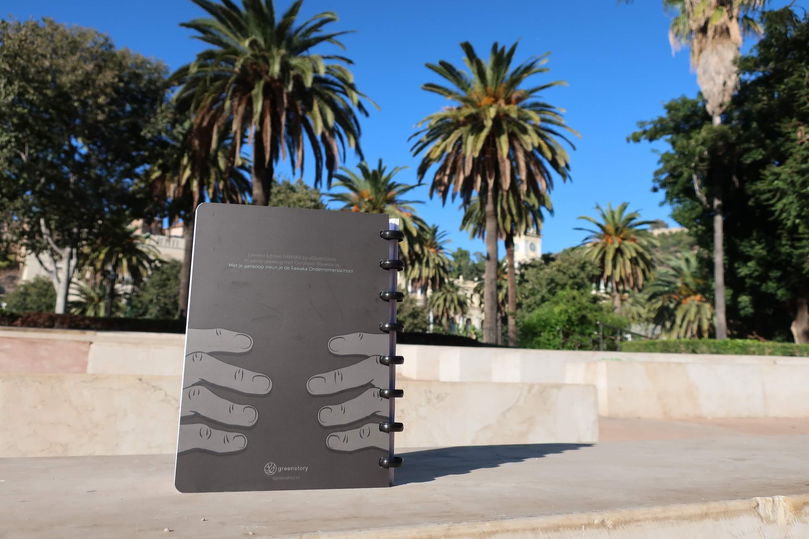 Fawaka GreenBook