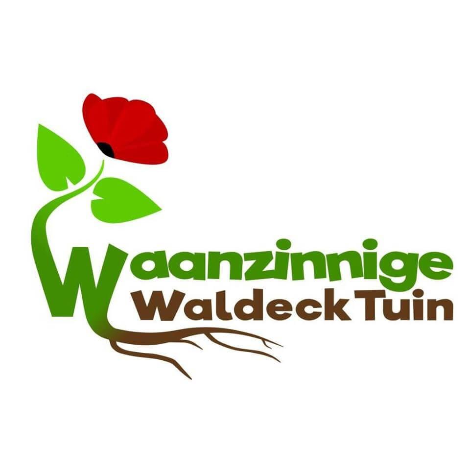 Waanzinnige Waldeck Tuin