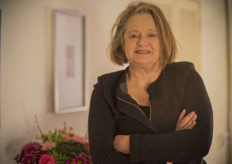 Linda Andriesse