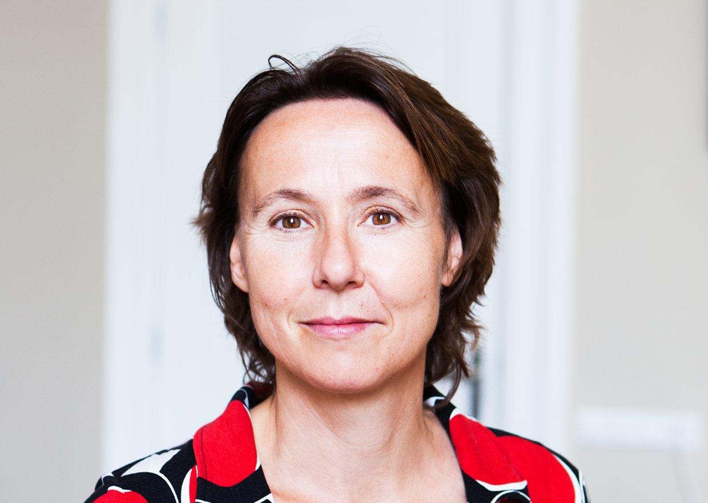 Edith Kroese