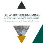 De wijkonderneming als sociaal empower instrument