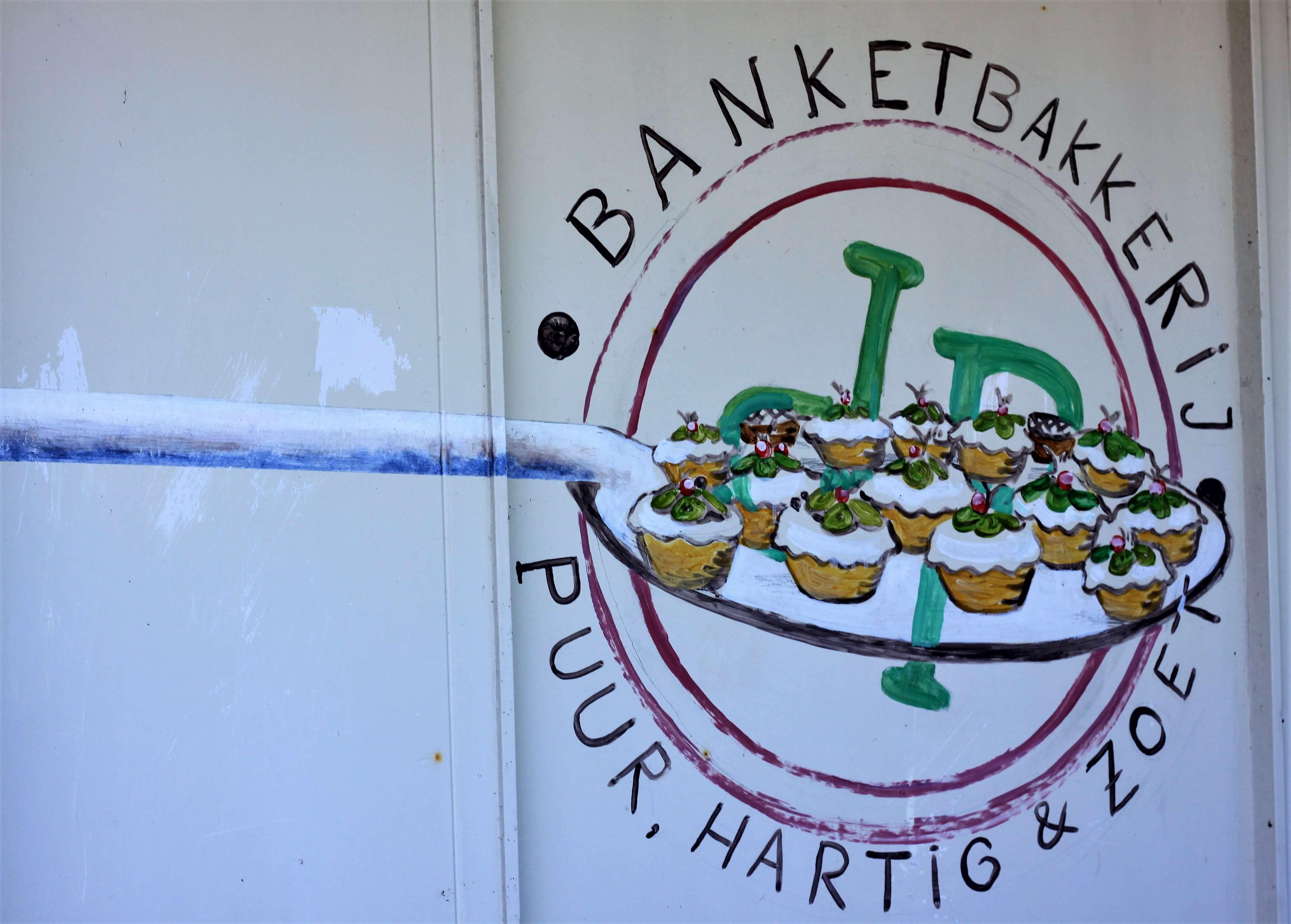 Banketbakkerij D&P