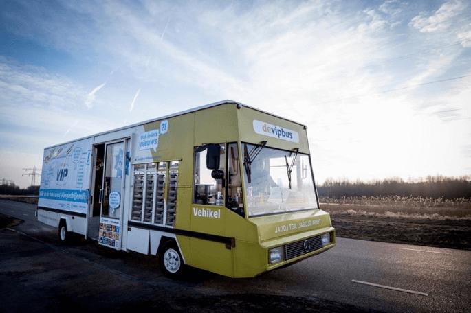 ToerMee bus