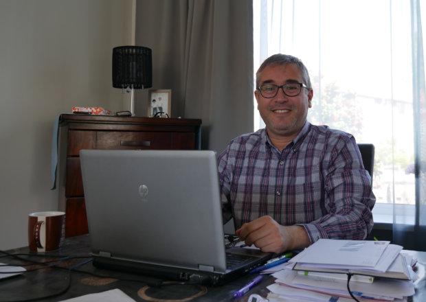 Anas Ragheb