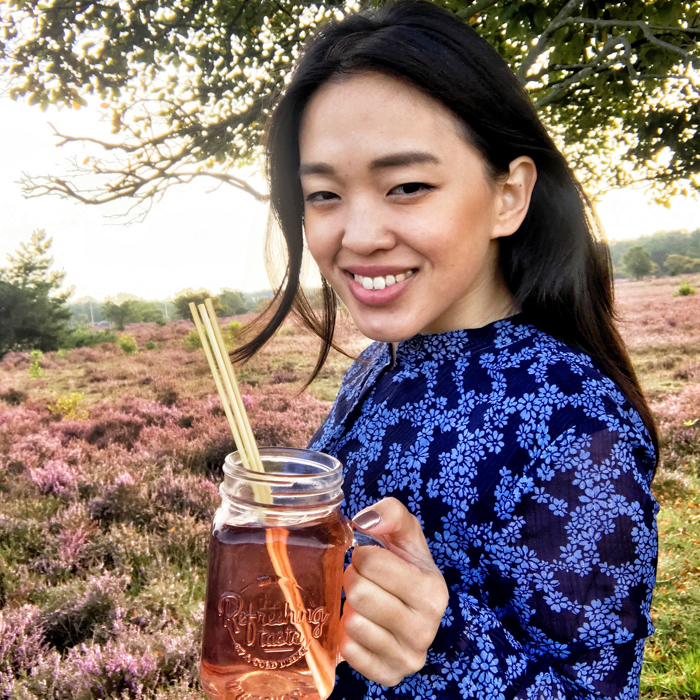 Everlyn Liu