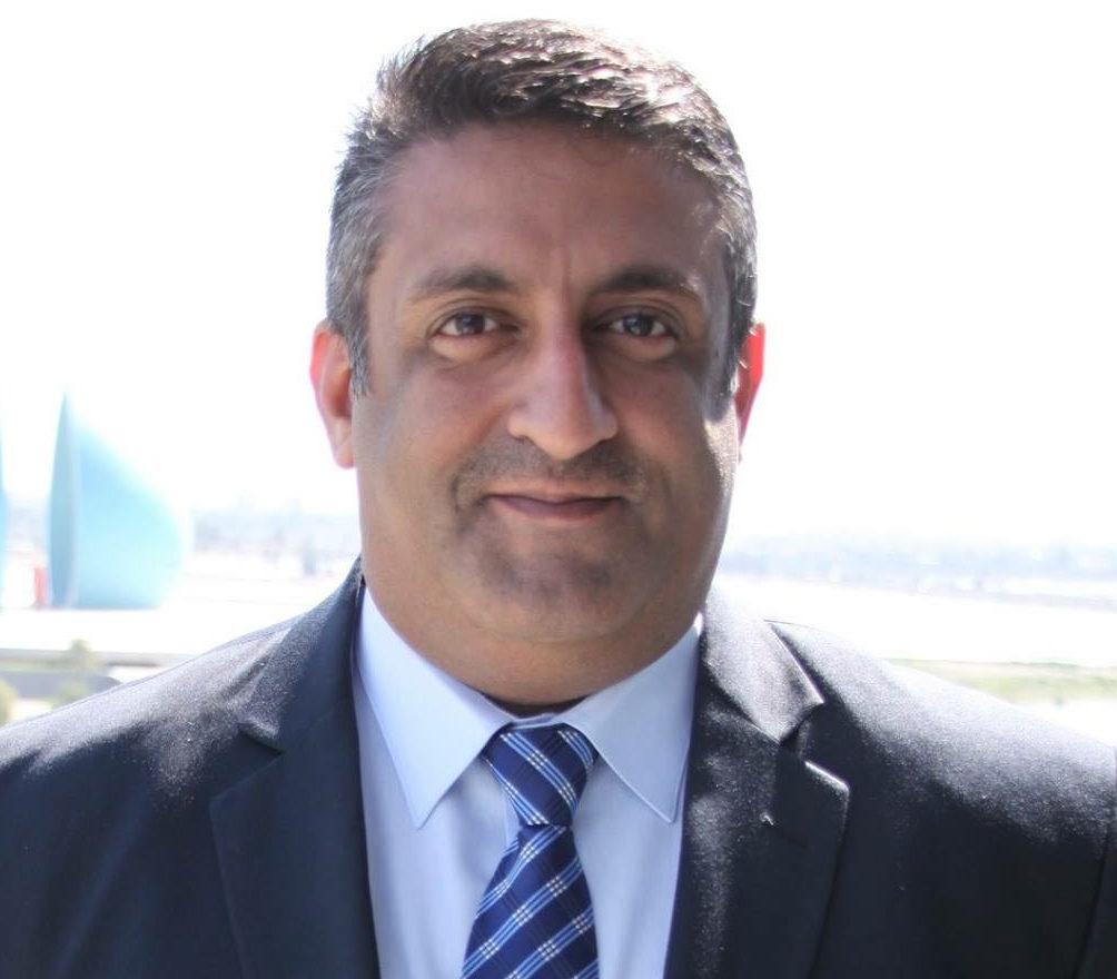 Mohammed Alkhafaji