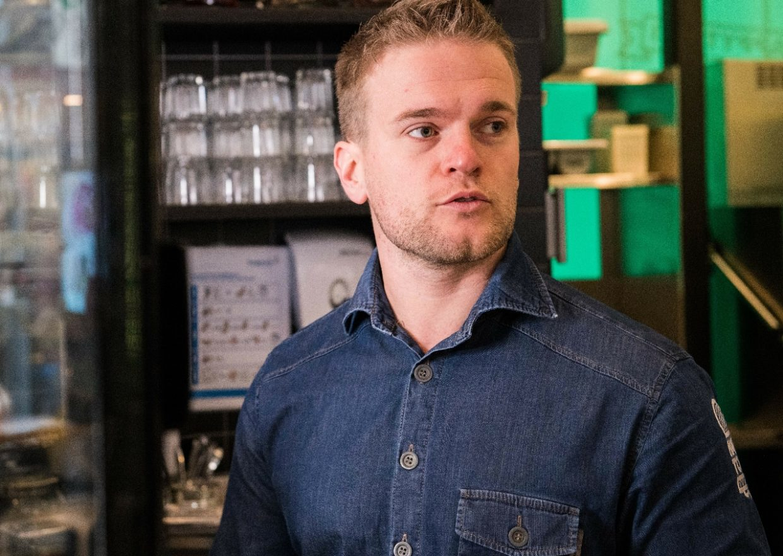 Mike van der Linden